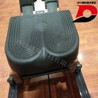 坐垫厂家生产定做聚氨酯背垫靠垫高弹海绵发泡健身器材配件 WJ中国供应商