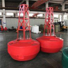 航标 优质塑料海上警示航标浮标