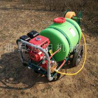 新款直销160L茶树喷雾器农药喷洒机汽油高压打药车