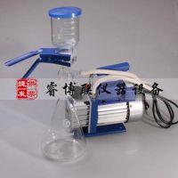 睿博联JGT376-F砂基透水砖滤水率试验装置