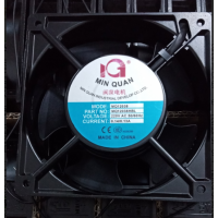 闽泉电机 MQ13538HSL2 220v 13538电焊机散热风扇轴流风机现货