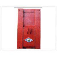 铸铁闸门遵义厂家定制批发 遵义铸铁闸门优惠报价直供