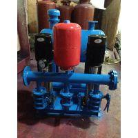武汉矣量变频供水设备WDV32-100-2 控制柜 消防泵