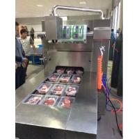 气调保鲜包装机 多功能包装机