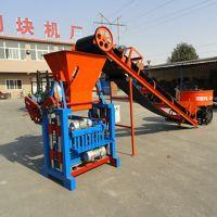 小型制砖机价格|河南郑州制砖机厂家|恒兴机械