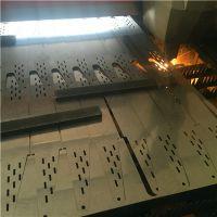 至尚金属激光切割,不锈钢切割件,法兰片花型件加工