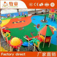 【厂家直销】游艺场所地面铺设EPDM地毯