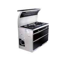 2、 5G米技集成厨房:厨房台面怎么选?