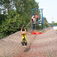儿童体能乐园都有哪些项目_郑州金山游乐设备-体能乐园价格