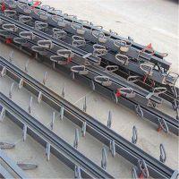 单组式桥梁伸缩缝/陆韵毛勒缝/坡头区产品加工设备