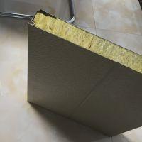 河南佳万佳50mm厚A1级防火岩棉金属雕花板