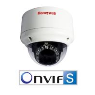 honeywell霍尼韦尔HIVDC-P-5100IRV 500 万超高清防暴红外摄像机