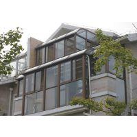 供应佛山高端阳光房 断桥平开窗招商加盟 钢化中空玻璃 伊美德门窗