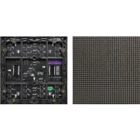 【XAVIKE/赛维科】室内P2.5全彩LED显示屏单元板/表贴全彩屏