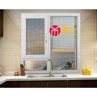 合肥窗纱一体窗是别墅门窗的优质选择