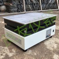 供应金坛良友DB-1AS不锈钢电热板 控温电热板 智能恒温