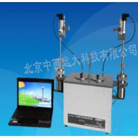 中西(DYP)汽油氧化安定性试验器 型号:MW5-SYD-8018D库号:M197639