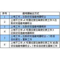 中西(DYP)智能数显时间继电器、累时器 型号:BH17-HB48/HB72库号:M130473