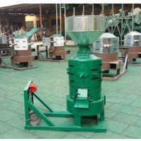 水稻加工脱皮碾米机 打米加工成套设备 细糠谷子碾米机