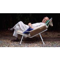创意躺椅外观时尚躺坐舒适休闲之选