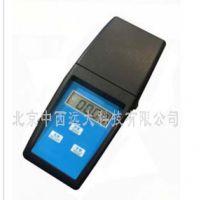 中西细菌浊度仪/细菌浓度测定仪 型号:SH50-XZ-0101A 库号:M19664