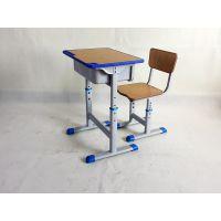 文学士学生升降课桌椅生产厂家