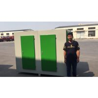 4000-6000/3层活性炭吸附箱|产业环保箱|泊头市湫鸿环保装备