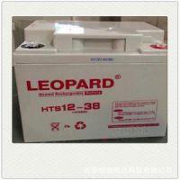 新余美洲豹蓄电池HTS12-17规格型号及参数
