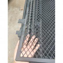 波浪形护栏网,道路防护网,朝阳护栏网厂家
