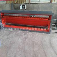 长期供应双轴电动脱硫挡板门 防腐耐腐蚀脱硫门