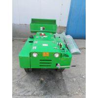 32/35马力柴油履带式开沟机 自动施肥回填耕地机 多功能果树开沟回填机