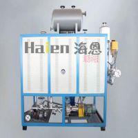 海南海恩专业定制导热油炉