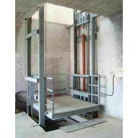 专业生产安装贵港壁挂式升降货梯 玉林升降机
