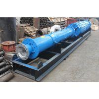 QKS矿用潜水泵生产制造厂家奥特泵业很耐用很不错值得信赖选择