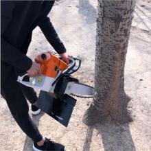 果园新型移苗机 高效率植树移苗机 高端大功率挖树机
