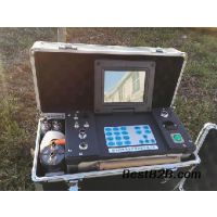 路博环保 油烟分析烟尘气检测LB-70C 一机多用 锅炉电厂专用
