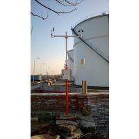 六要素自动气象站 小型气象站 富奥通 X06A