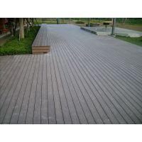 非木塑-新一代PS仿木户外板材 纯塑胶生产 环保无毒 耐候性佳-户外地板材料140*20CMM