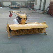 大棚专用吹雪机 三合一多功能自动铲雪机 启航专用高风路面清理机