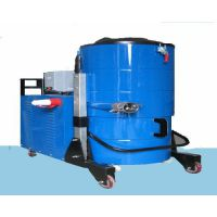 长沙粉尘收集设备,富拓达长沙工业吸尘器,380伏高负压吸尘设备