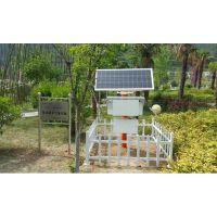 生态环境负离子监测仪