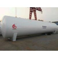菏锅供应15立方液氧低温储罐,型号CFL-15/0.8,氧氮氩储罐