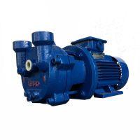 CDF1212-OAD2单叶片式真空泵 肯富来1寸真空泵