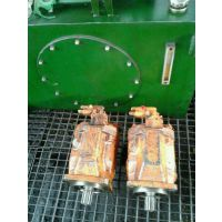 内蒙古12CM掘锚机液压泵A10V140DFR力士乐油泵维修选择包头和维德联系我们吧!