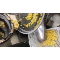 保定糖果机械-凯悦牌糖果去粉机-软糖自动刷粉机