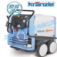 工业工厂用高压清洗机大力神品牌875-1德国进口品牌