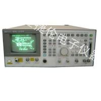 美国Aeroflex/艾法斯3920无线电综合测试仪Aeroflex 3920B雷S/138-265