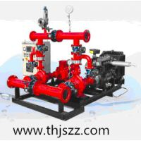 消防增压稳压给水设备,箱泵一体消防增压稳压设备