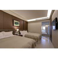 内江高档宾馆装修设计—水木源创装饰