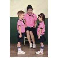 幼儿园教师为什么统一穿老师园服?